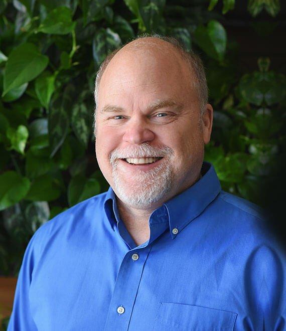 Michael Welp, Ph.D.