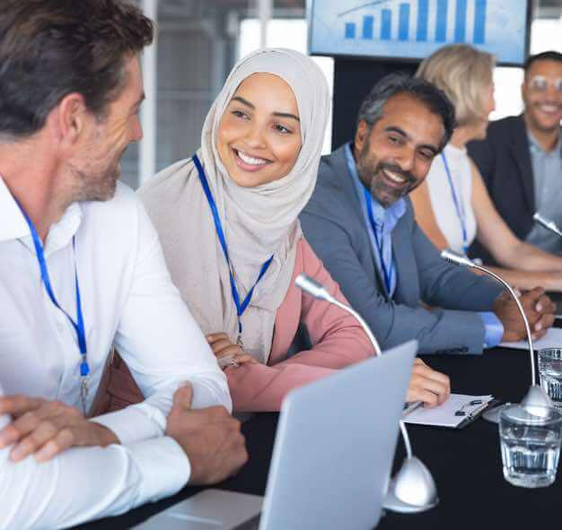 Middle Eastern and African Workforce Challenges