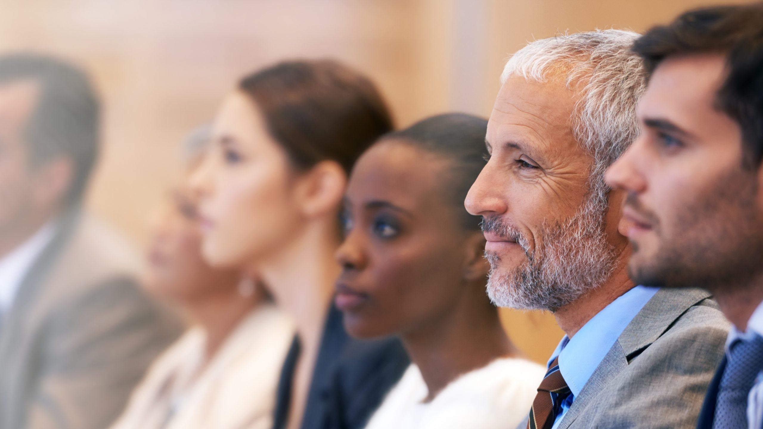 Inclusive Leadership in a COVID-19 World